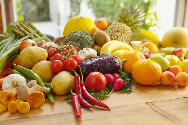 какие продукты нужно употреблять для похудения